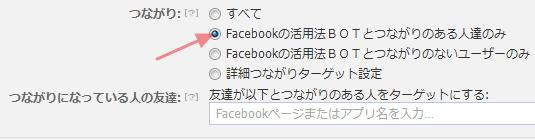 Facebook広告のウラ技