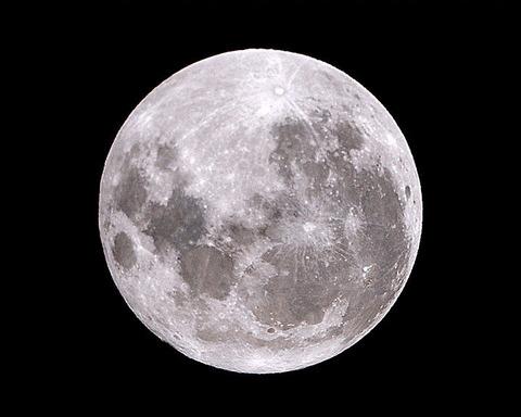 Facebookやtwitterで成功するには、天高くお月様を掲げよう
