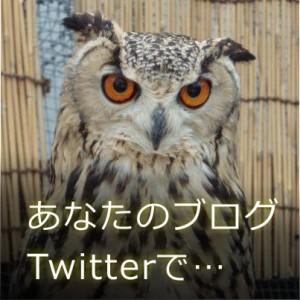 Twitterで自分のブログの言及者の発見法