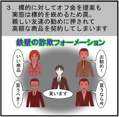 詐欺に注意3